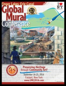 Fairport Global Mural Conference Poster Final.eps